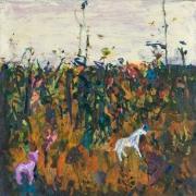 expressionist-garden